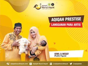 Aqiqah Terbesar Jakarta Timur 2020