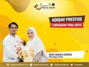 Paket Aqiqah Jakarta Timur 2020