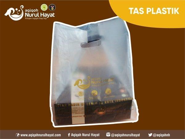 Aqiqah Jakarta Timur Nurul Hayat Tas Plastik